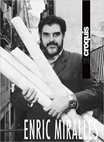 El Croquis: Enric Miralles Hb