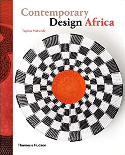 Contemporary African Design Paperback