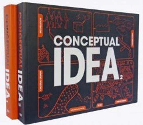 Conceptual Idea 1,2 (set)