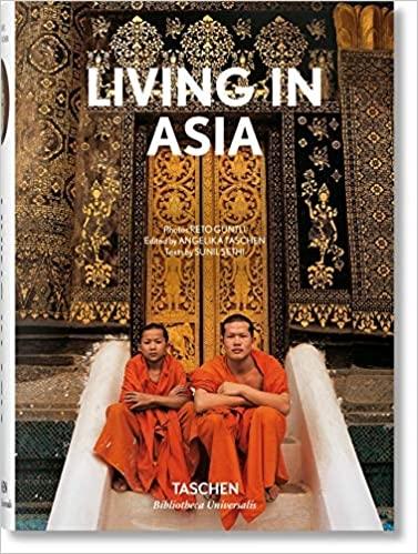 Living in Asia, Vol. 1 (Bibliotheca Universalis)