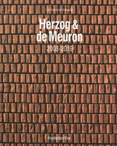 Herzog & De Meuron 2003-2019