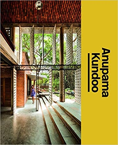 Anupama Kundoo: Taking Time: The Architect's Studio