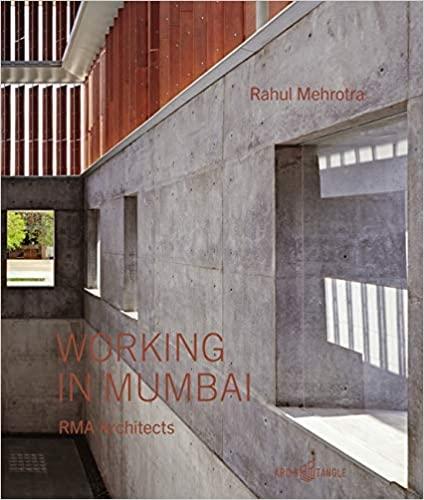 Working in Mumbai: RMA Architects