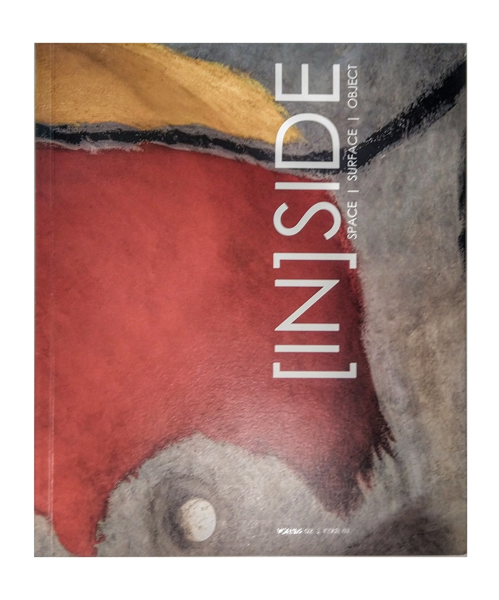 INSIDE VOL02 ISSUE 01